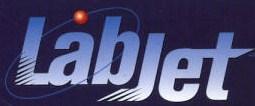 Labjet Logo